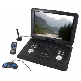 Soundmaster PDB1600SW - Portable DVD-speler