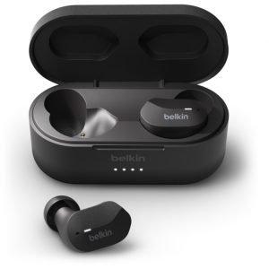 Belkin SOUNDFORM True Wireless Earbuds headset