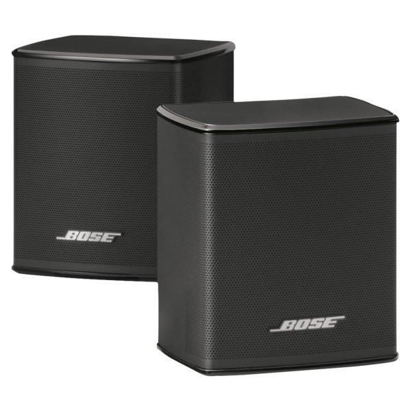 Bose Surround Speakers Zwart