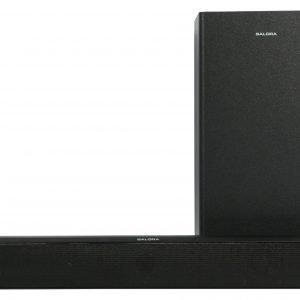 Salora SBO880 Soundbar Zwart