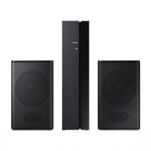 Samsung SWA-8500S Audio accessoire Zwart