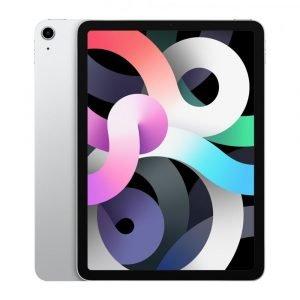 Apple iPad Air (2020) 10.9 64GB WiFi Tablet Zilver