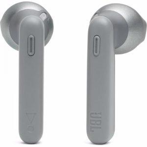 JBL draadloze hoofdtelefoon Tune 225TWS (Grijs)