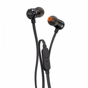 JBL in-ear hoofdtelefoon Tune 290 T290 (Zwart)