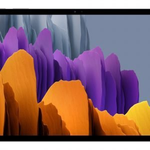 Samsung Galaxy Tab S7 Plus 128GB Wifi Tablet Zilver