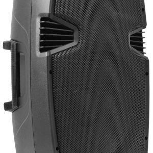 """Vonyx SPJ-1200A actieve 12""""speaker 600 Watt"""
