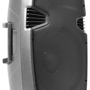 Vonyx SPJ-1500A 15 inch actieve speaker 800 Watt